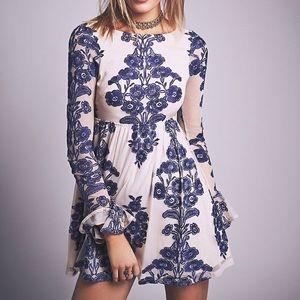 For love and lemons women's Temecula dress